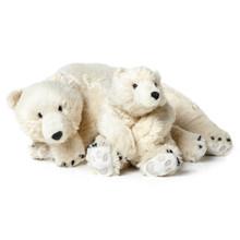 Hugs & McKinley Polar Bear
