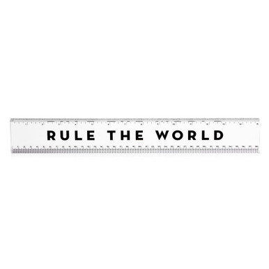 Rule The World Ruler