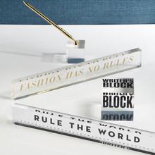 Rule The World Ruler