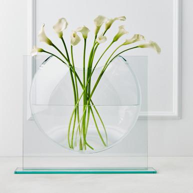 Ellipse Vase
