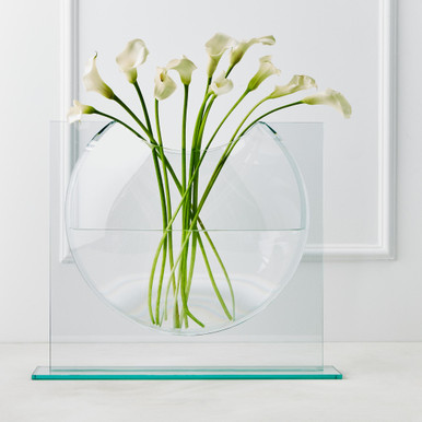 Ellipse Vase