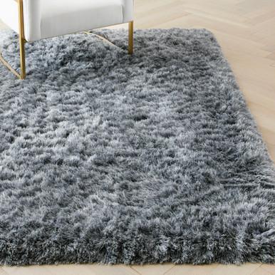 Milano Rug - Grey