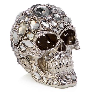 Skull Trinket Box