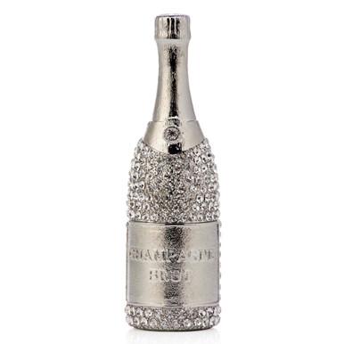 Champagne Trinket Box