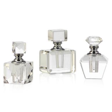 Perfume Bottle Set