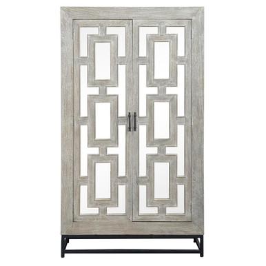 Marabella 2 Door Cabinet