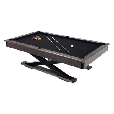 Hendrix Pool Table