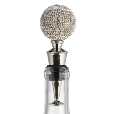 Victoria Bottle Stopper