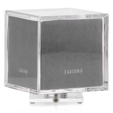 Cube Acrylic Frame