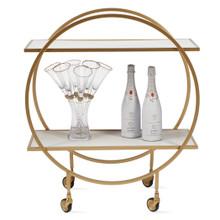 Russo Bar Cart