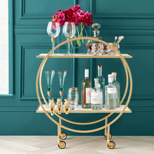 Russo Bar Cart