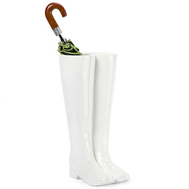 Boot Umbrella Stand