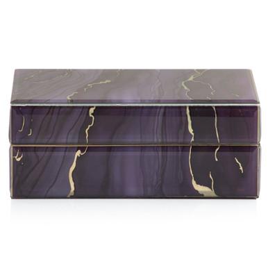Alana Jewelry Box