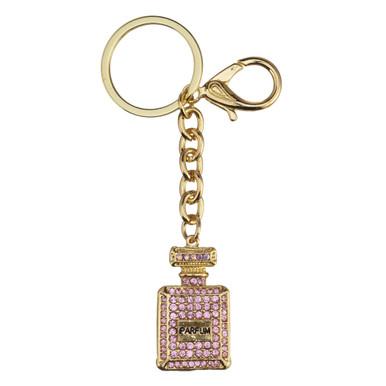Parfum Keychain