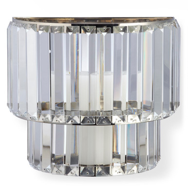 Luxe Wall Sconce