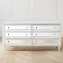 Concerto 6 Drawer Dresser