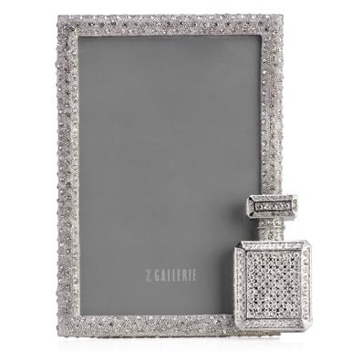 Jeweled Parfum Frame