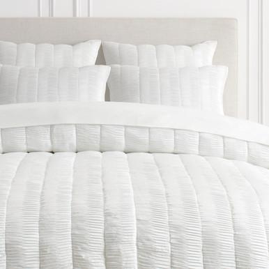 Savion Bedding - Pearl
