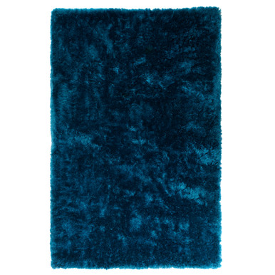 Indochine Rug - Peacock