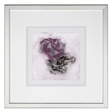 Amethyst Reticulate 2 - Limited Edition