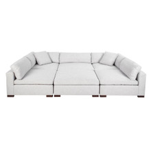 Naples Sectional - 6 PC
