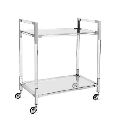 Claro Bar Cart