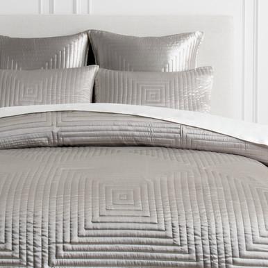 Ares Bedding - Grey