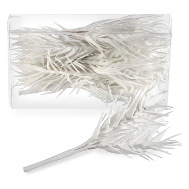 Faux Mini Spike Branch - Set of 6