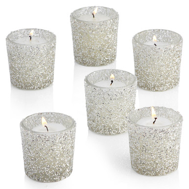Bella Votive - Set of 6