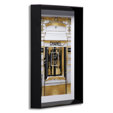 Chanel Storefront