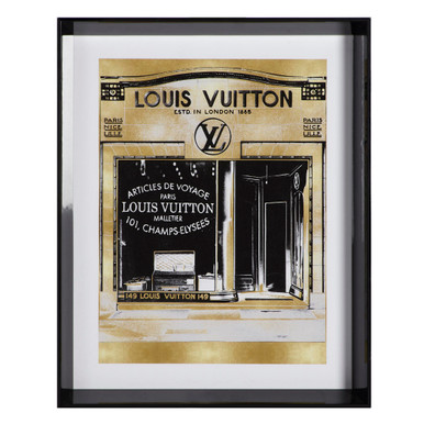 Louis Storefront