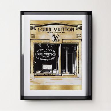 Louis Storefront