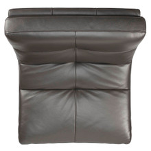 Convo Leather Sectional - 4 PC