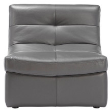 Convo Leather Sofa