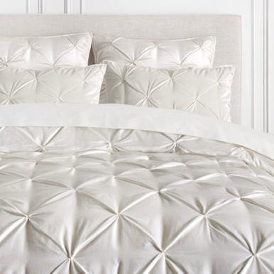 Avignon Bedding - Pearl