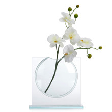 Mini Ellipse Vase