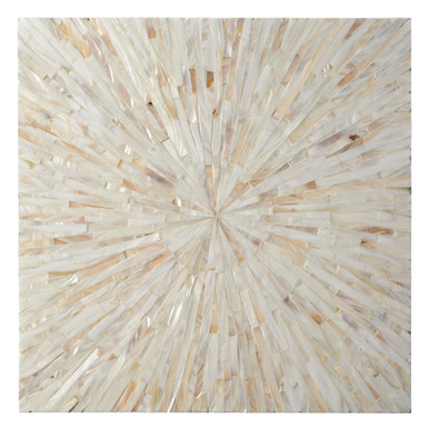 Mother Of Pearl Placemat