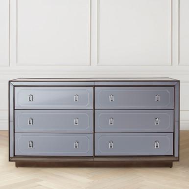 Maddox 6 Drawer Dresser