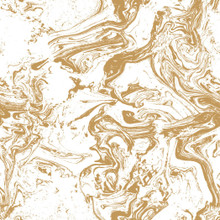 Marble Gold Wallpaper