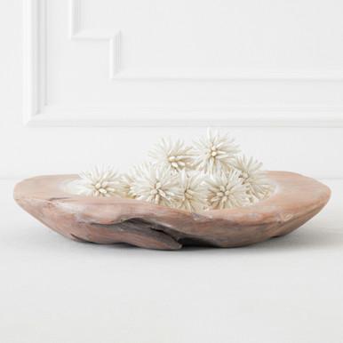 Faux Allium Sphere - Set of 9