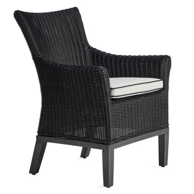 Malibu Outdoor Arm Chair - Set of 2