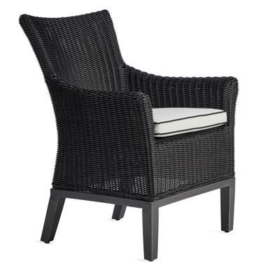 Malibu Outdoor Arm Chair - Set of 2