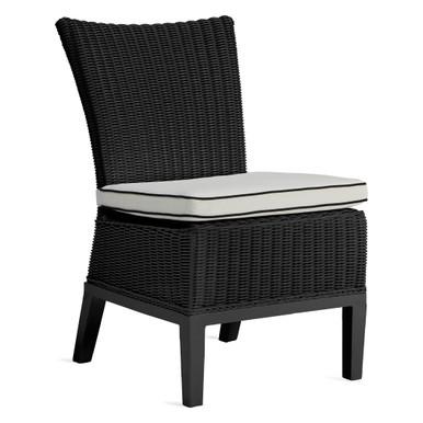 Malibu Outdoor Side Chair - Set of 2