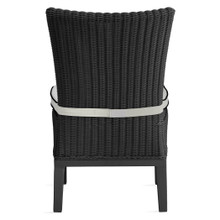 Malibu Outdoor Side Chair - Set of 2