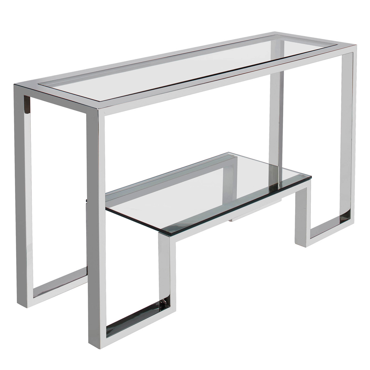 In Stock - Duplicity Console Table