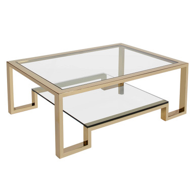 Duplicity Coffee Table