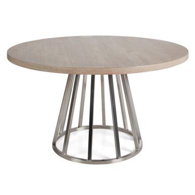 Lex Pedestal Dining Table