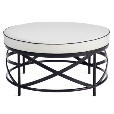 Malibu Outdoor Cocktail Table