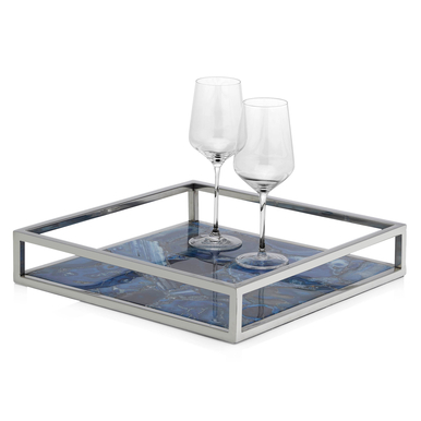 Agate Tray