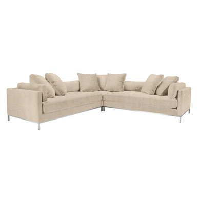 Ventura Corner Sectional - 3 PC